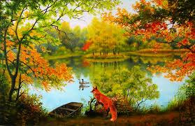 طبیعت برای زندگی